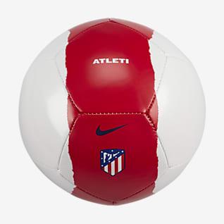 Atlético de Madrid Skills Futbol Topu