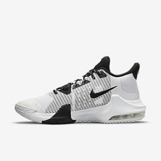 Nike Air Max Impact 3 Basketbalschoen