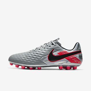 Nike Tiempo Legend 8 Academy AG Chaussure de football à crampons pour terrain synthétique