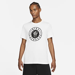 Nike Dri-FIT Playera de lacrosse para hombre