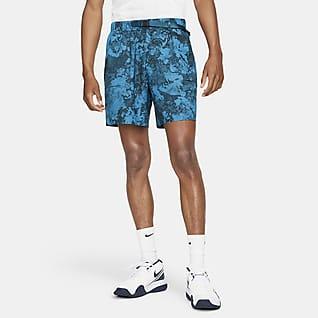 NikeCourt Flex Slam Men's Tennis Shorts