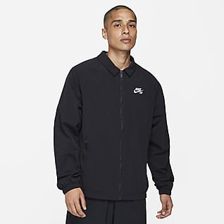Nike SB Gördeszkás kabát