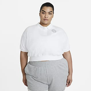 Nike Sportswear Femme Haut court pour Femme (grande taille)