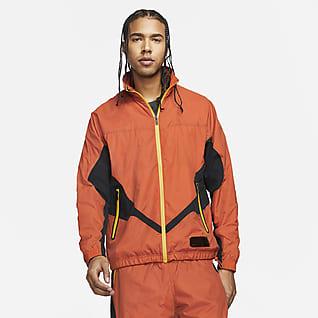 Jordan 23 Engineered เสื้อแจ็คเก็ตวอร์มผู้ชาย