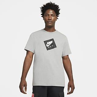 Jordan Jumpman Box Rövid ujjú férfi póló