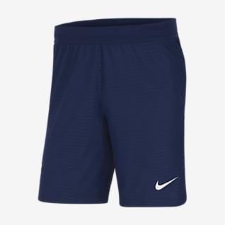 Tottenham Hotspur 2021/22 Match (hemmaställ) Fotbollsshorts Nike Dri-FIT ADV för män