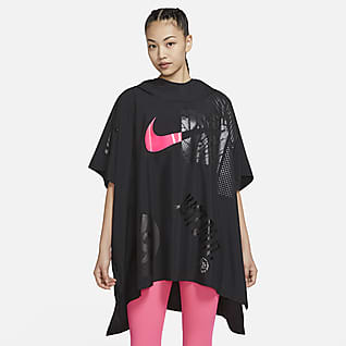 Nike JDI 男/女跑步上衣