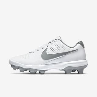 Nike Alpha Huarache 3 Varsity Low MCS Men's Baseball Cleats