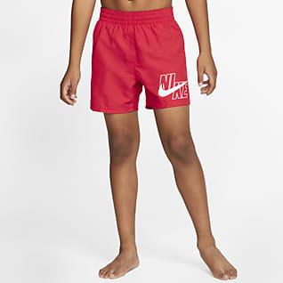 Nike Lap 4 Short de bain pour Garçon plus âgé