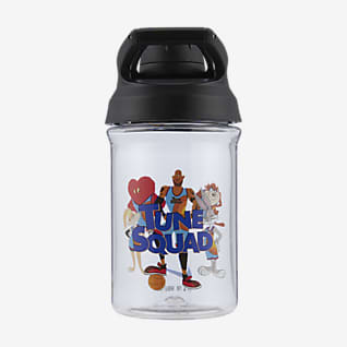 Nike HyperCharge TR 350ml x Space Jam: A New Legacy Botella de agua