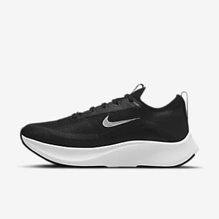 Nike Zoom Fly 4 Hardloopschoenen voor dames (straat)