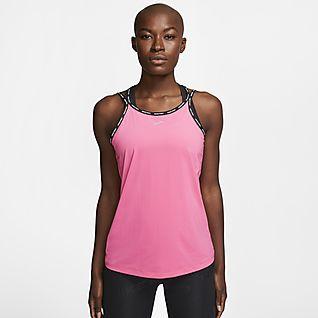 Nike Pro Træning og fitness Toppe og T shirts. Nike DK