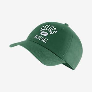 Boston Celtics Heritage86 Nike NBA Hat