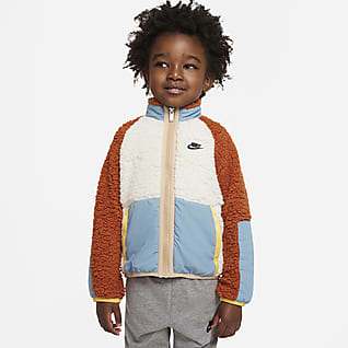 Nike 婴童全长拉链开襟夹克