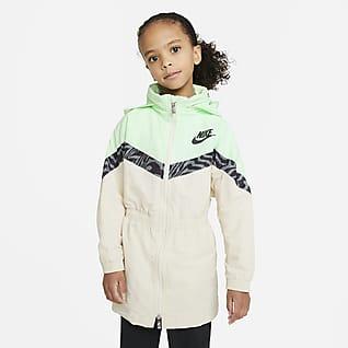 Nike Sportswear Windrunner 幼童上衣