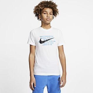Nike Sportswear T-shirt Júnior