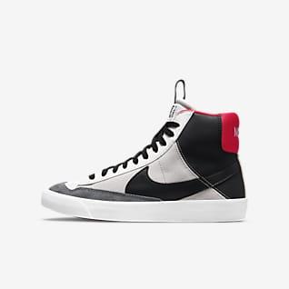Nike Blazer Mid '77 SE D (GS) 大童运动童鞋