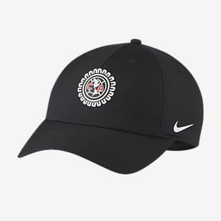 Nike Dri-FIT Club América Heritage86 Gorra ajustable