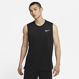 Nike Dri-FIT Superset เสื้อกล้ามเทรนนิ่งผู้ชาย