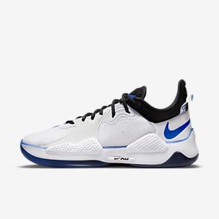 "PG 5 ""PlayStation"" Basketball Shoe"