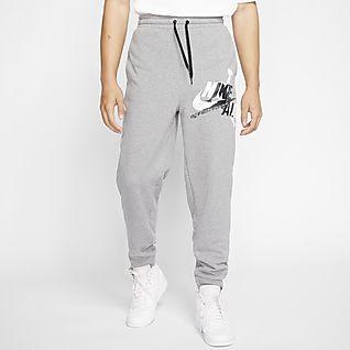 bastante agradable nuevo diseño amplia selección de colores y diseños Hombre Jordan Joggers y pantalones de chándal. Nike ES
