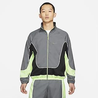 Nike Throwback 男款籃球外套