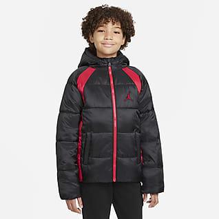 Jordan Big Kids' (Boys') Puffer Jacket