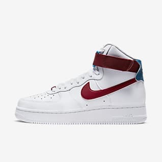 Nike Air Force 1 High 女子运动鞋