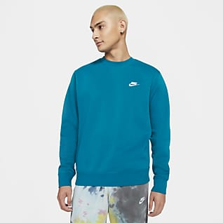 Nike Sportswear Club Fleece Sudadera