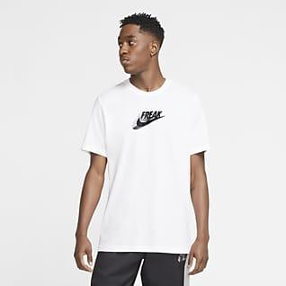 satélite Peatonal semanal  Men's Graphic Tees & T-Shirts. Nike.com