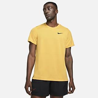 Nike Dri-FIT Superset Haut de training à manches courtes pour Homme