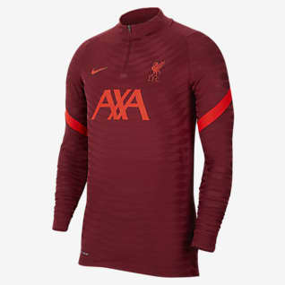 Liverpool F.C. Strike Elite Men's Nike Dri-FIT ADV Football Drill Top