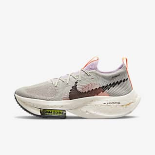 Nike Zoom Alphafly Next Nature Обувь для забегов по шоссе
