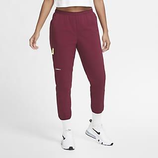 Nike F.C. Damskie spodnie piłkarskie