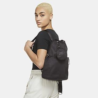 Nike Sportswear Futura Luxe Liten ryggsäck för kvinnor