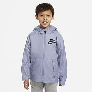 Nike Sportswear Bunda pro malé děti