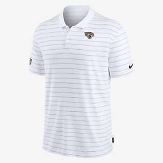 Nike Dri-FIT Sideline Victory Coaches (NFL Jacksonville Jaguars) Men's Polo