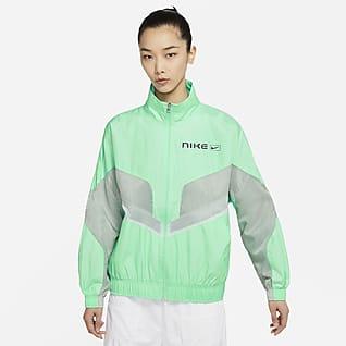 Nike Sportswear 女子梭织夹克
