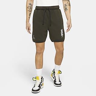 Jordan Dri-FIT Zion 男子针织短裤