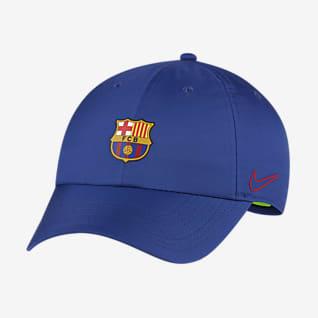 FC Barcelona Heritage86 Cappello