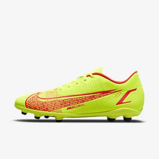 Nike Mercurial Vapor 14 Club FG/MG Calzado de fútbol para terrenos múltiples