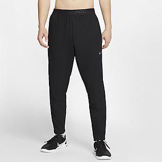 Nike Flex Pantalones de entrenamiento para hombre