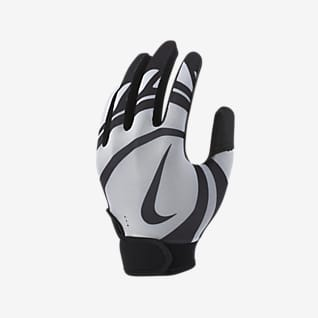 Nike Alpha Huarache Edge Little Kids' Tee-Ball Batting Gloves