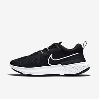 Nike React Miler 2 Hardloopschoen voor dames (straat)