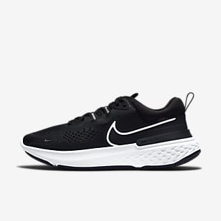 Nike React Miler 2 Sabatilles de running de carretera - Dona