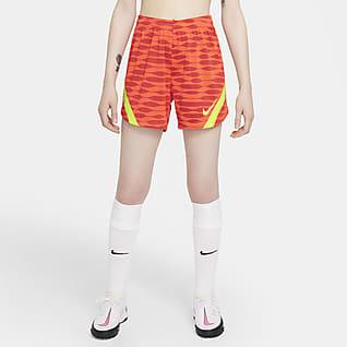 Nike Dri-FIT Strike Women's Knit Soccer Shorts