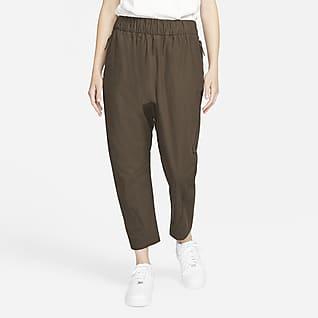 Nike ESC Pantaloni jogger in tessuto - Donna