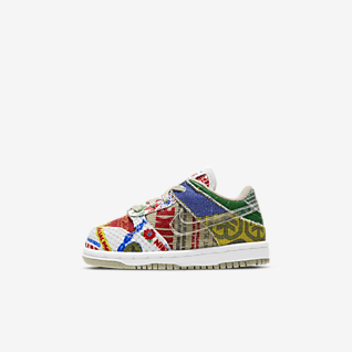 Nike Dunk Low SP Baby & Toddler Shoe