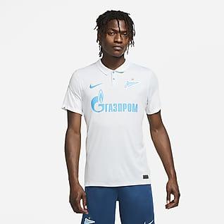 Zenit Saint Petersburg 2020/21 Stadium Away Men's Football Shirt
