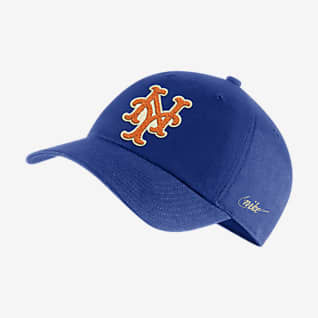 Nike Heritage86 (MLB New York Mets) Chenille Hat